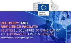 Recovery and Resilience Facility, CEMR:coinvolgere enti locali e garantire la ripresa