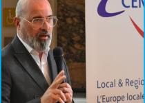 """Bonaccini: """"governi locali e regionali saranno al centro della nostra ripresa e il CEMR…"""""""