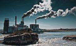 UE: piano d'azione per azzerare l'inquinamento di aria, acque e suolo