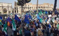 """L'APPELLO UEF """"La nostra Europa federale, sovrana e democratica"""" firmato da AICCRE e CEMR"""
