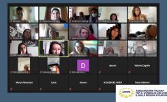 Carta europea uguaglianza: svolto I workshop di revisione