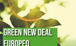 Clima: Commissione propone di trasformare l'economia e la società dell'UE