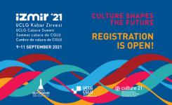 Cultura al centro del mondo. UCLG, organizza Vertice. Partecipate!