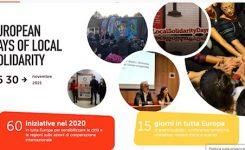 Tre settimane agli European days 2021: partecipa e fai rete!