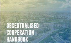 PLATFORMA: ecco l'handbook del  primoManuale di cooperazione decentralizzata