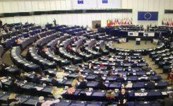 Conferenza futuro Europa, sessione plenaria:  video, audio, foto