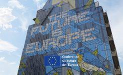 Si apre a Strasburgo la plenaria della Conferenza sul futuro dell'Europa. Tutte le informazioni e i documenti!