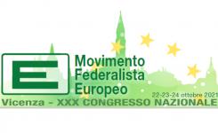 Svolto XXX Congresso MFE. Ha partecipato anche l'AICCRE