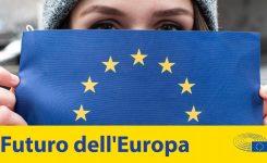 Conferenza sul futuro dell'Europa: clima e salute al centro del dibattito